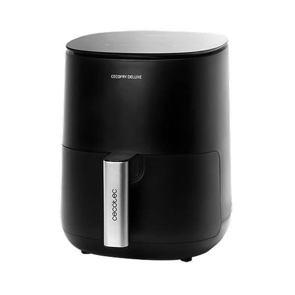 Cecofry Deluxe Rapid Moon Airfryer